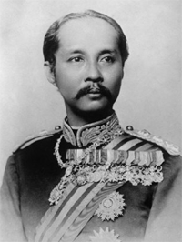 King Chulalongkorn - ThaiNL